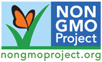 click to learn more about the Non GMO Project