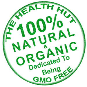 only 100% organic